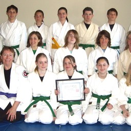 Class Photo - May 2006